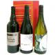 Des Bulles et des Vins  (Coffret 3 bouteilles)
