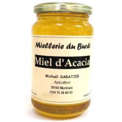 Miel d'acacia (500g)