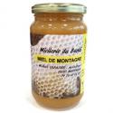 Miel de montagne Burdi (500g)