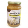 Miel de haute montagne Burdi (500g)