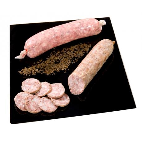 Saucisson à cuire (450g)