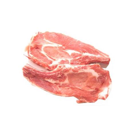 Grillades de porc (x2, 390g)
