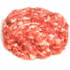 Chair à saucisse, Ferme des 4 vents (500g)
