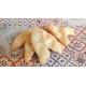 Biscuits à la banane et aux noisettes (pour bananes très mûres)