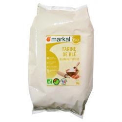 Farine de soja toasté (500g)