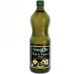 Huile d'olive vierge extra (1L)