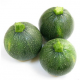 Courgettes rondes (1kg)