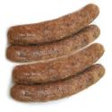 Faux-cisses végétariennes à l'italienne (x6, 420g)