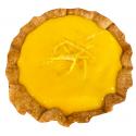 Tartelette citron bio (80g) X2