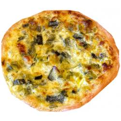 Tartelette poireaux bio (150g)