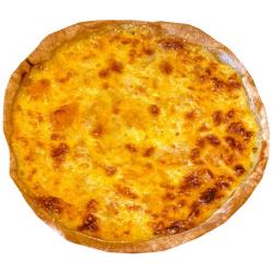 Tartelette potiron bio (150g)