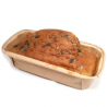 Légumine- Cake aux pois chiches (300g)