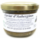 Caviar d'aubergines (180g)