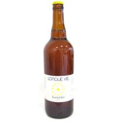 Bière Longue Vie Eurochild bio (75cl)