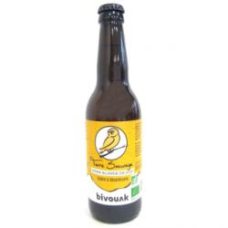 Bière Bivouak Blonde (33cl)