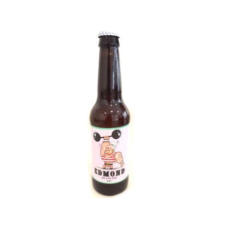 Bière Bivouak Ambrée (75cl)
