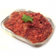 Farce de boeuf pour légumes à la bolognaise (550g)