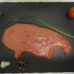 Foie de veau Ferme Rey (pièce 350g)