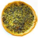 Tartelette courgette bio (150g)
