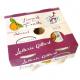 Yaourt à l'abricot (4x125g)