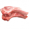 Côtes de porc bio (x2, 450g)