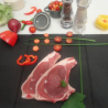 Côtes de veau (500g)- Ferme Rey