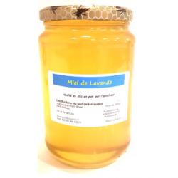 Miel de lavande (kg)
