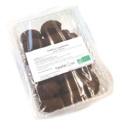 Falafels bio Gingembre vegan sans gluten (250g)