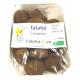 Falafels bio Piment vegan sans gluten (125g)