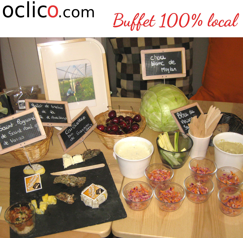 Buffet oclico